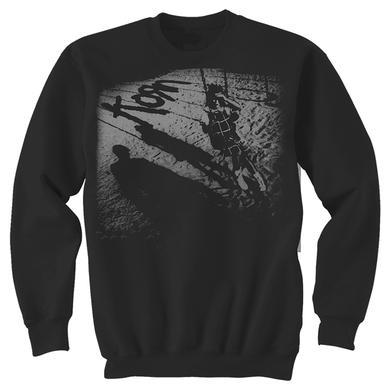 KoRn Sandbox Pullover Sweatshirt