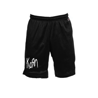 Korn Basketball Shorts