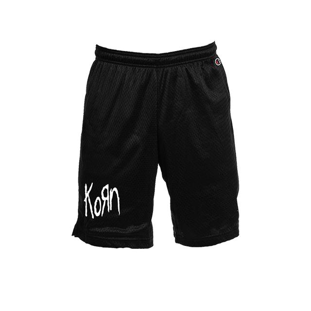 Korn Basketball Shorts
