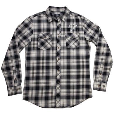 Korn Flannel Shirt