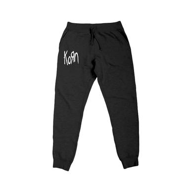 Korn Jogger Sweatpants