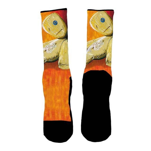 KoRn Issues Socks