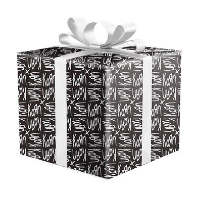 Korn Logoed Wrapping Paper