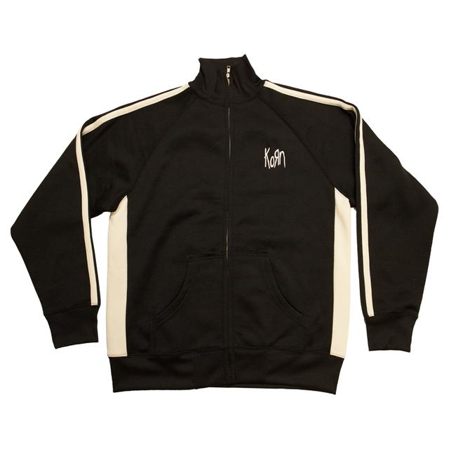 KoRn Old School Track Jacket
