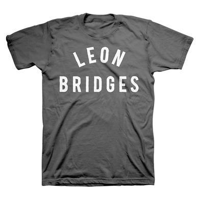 Leon Bridges Classic Logo Tee