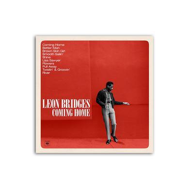 Leon Bridges Coming Home CD