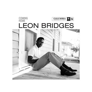 "Leon Bridges Coming Home 7"" Vinyl"