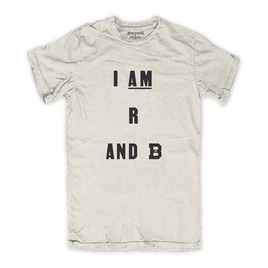Leon Bridges I AM R AND B Tee