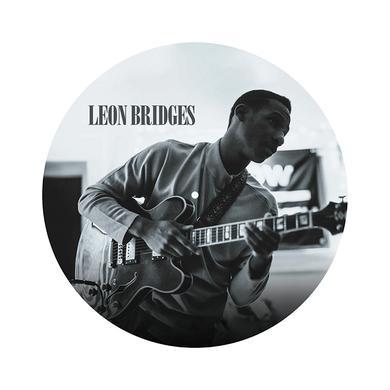 Leon Bridges Vinyl Slipmat