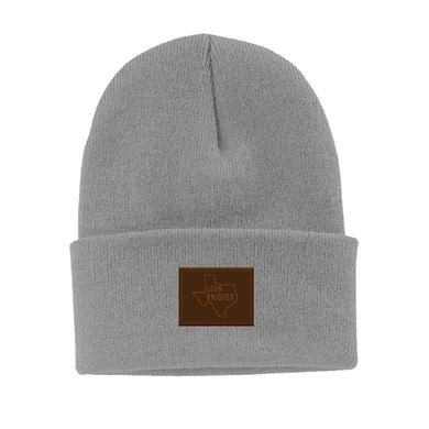 Leon Bridges Texas Logo Beanie