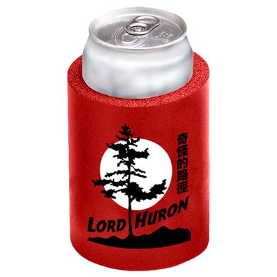 Lord Huron Logo Koozie