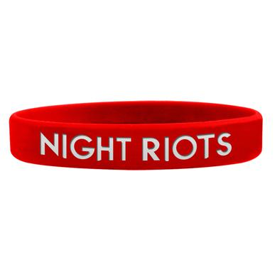 Night Riots Wristband