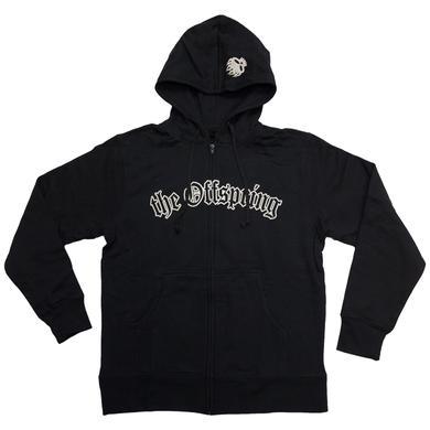 The Offspring Logo Hoodie