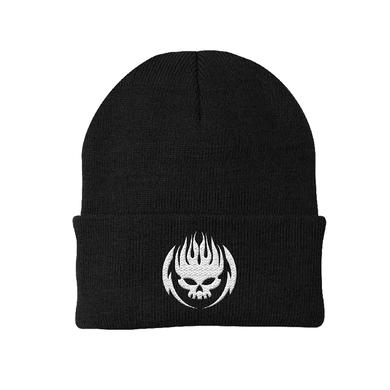 The Offspring Logo Beanie