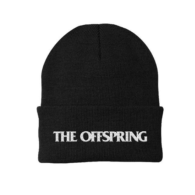 The Offspring Logo Beanie