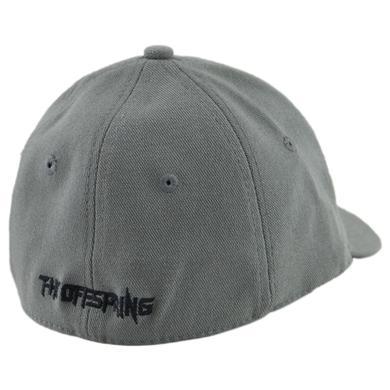 The Offspring Skull Logo Cap