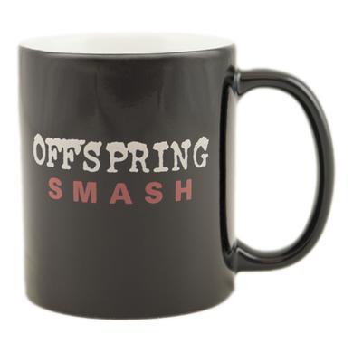 The Offspring Smash Color Changing Mug