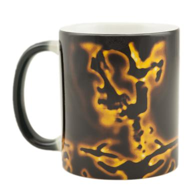 The Offspring Smash Color Changing Mug