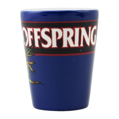 The Offspring Americana Shot Glass