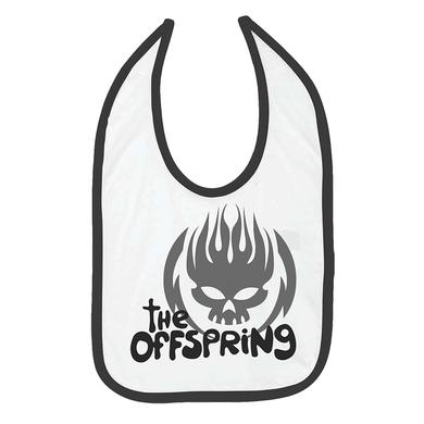 The Offspring Logo Bib