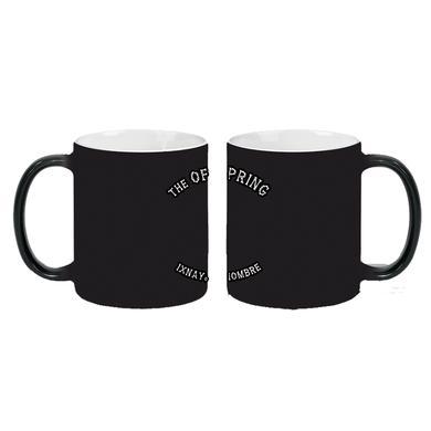 The Offspring Ixnay Color Change Mug