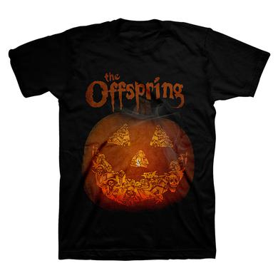The Offspring Ixnay Jack-O-Latern Tee