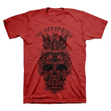 The Offspring Ixnay 20th Anniversary Tee