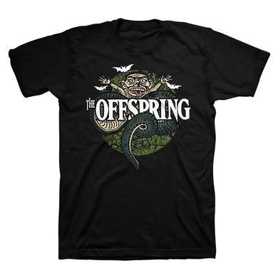 The Offspring Snake Man Tee