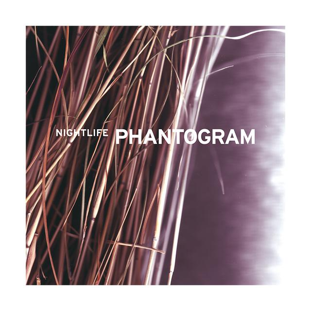 Phantogram Nightlife CD (Vinyl)