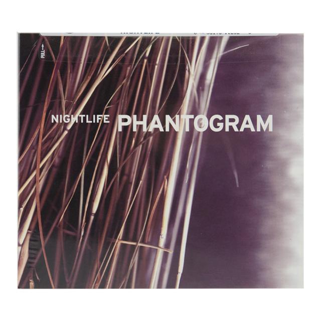 Phantogram Nightlife EP (Vinyl)