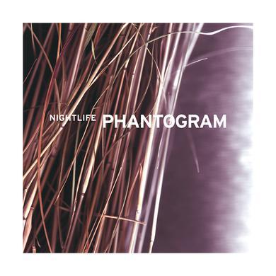 Phantogram Nightlife CD (Vinyl)
