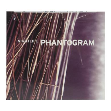Phantogram Nightlife EP (Vinyl)