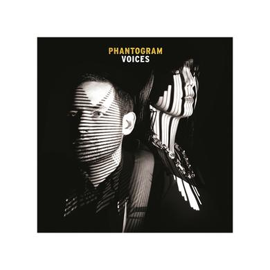 Phantogram Voices CD