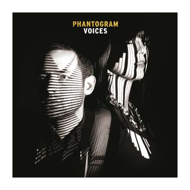 Phantogram Voices LP (Vinyl)