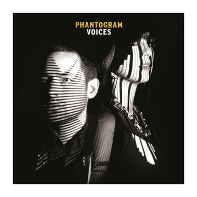 Phantogram Voices LP