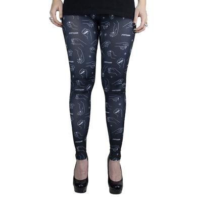Phantogram Hand Leggings