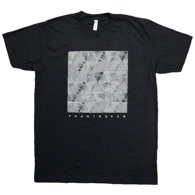 Phantogram Geometric Square Tee