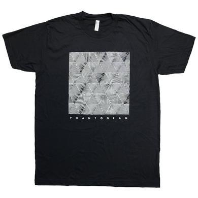 Phantogram Geometric Square Tee