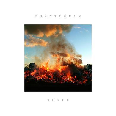 Phantogram Three CD