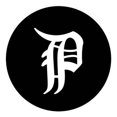 Phantogram Logo Slipmat