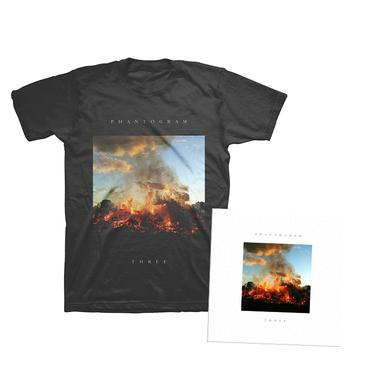 Phantogram Essential Vinyl Bundle
