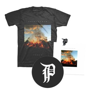 Phantogram Collectors Vinyl Bundle