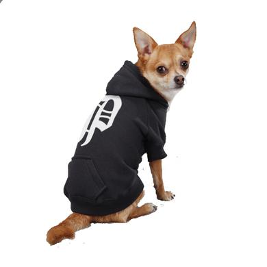 Phantogram Dog Hoodie