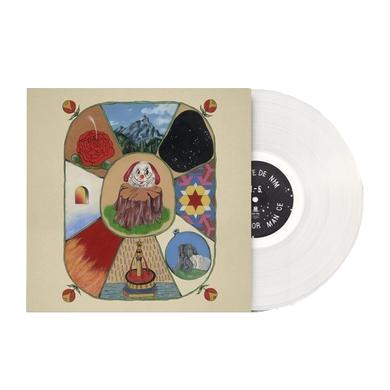 White Denim Performance Limited Ed. Vinyl
