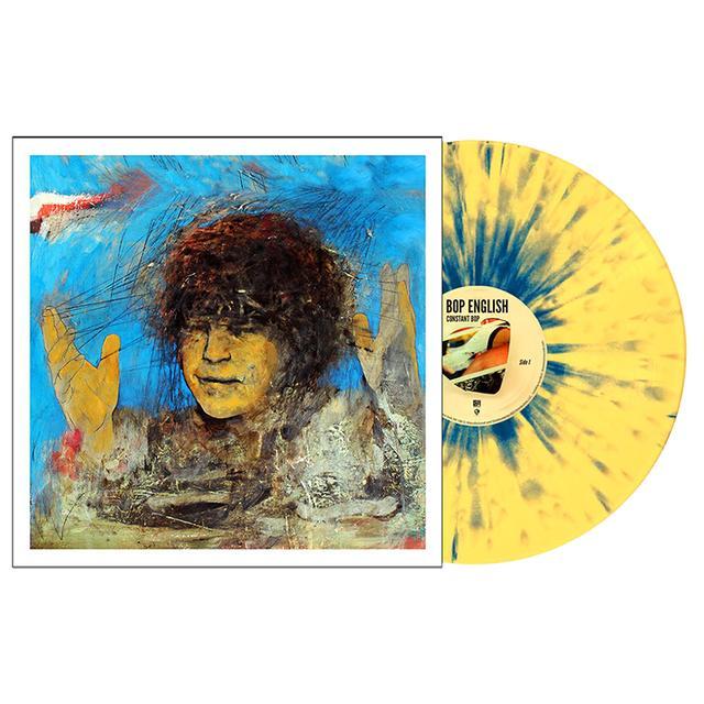 White Denim Constant Bop Vinyl