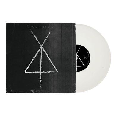 XTRMST White Autographed Vinyl