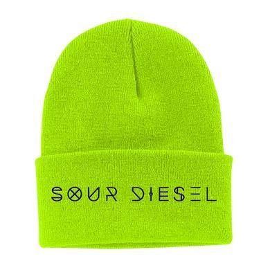 Zayn Sour Diesel Beanie