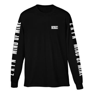 Zayn Black Long Sleeve