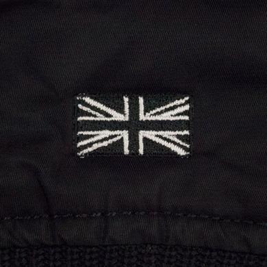 Zayn Arabic Military Jacket