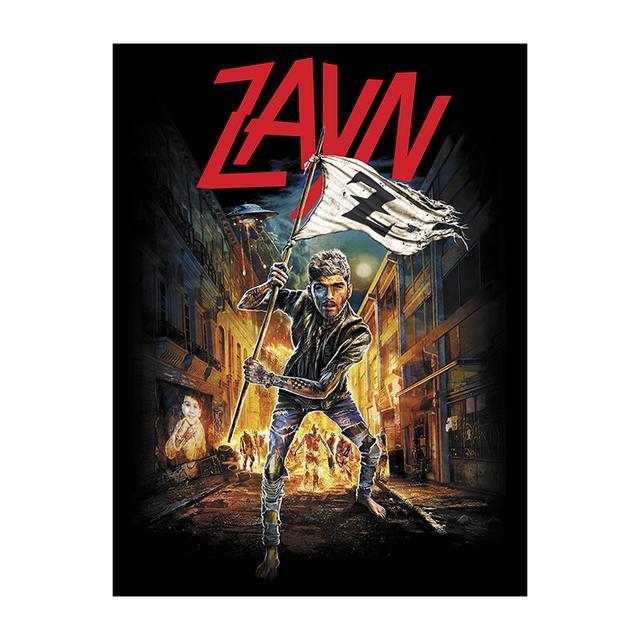 Zayn Zday Poster